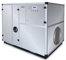 Адсорбционный осушитель воздуха DanVex AD-5000