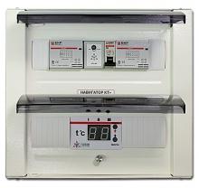 Электронный регулятор температуры Галан НАВИГАТОР-БАЗОВЫЙ КТ+ (36-50 кВт)