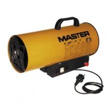 Газовая тепловая пушка Master BLP 30 E