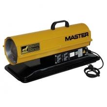 Пушка тепловая дизельная MASTER B 35 CED