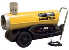 Пушка тепловая дизельная MASTER BV 77 E