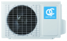 Сплит-система QuattroClima PRATO QV/QN–PR07WA