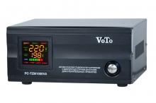 Стабилизатор релейный VoTo PC-DTZM 1000VA