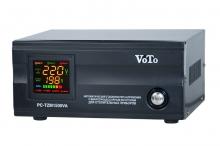 Стабилизатор релейный VoTo PC-DTZM 1500VA