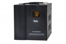 Стабилизатор релейный VoTo PC-DTZM 5000VA