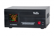 Стабилизатор релейный VoTo PC-DTZM 500VA