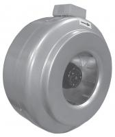 Вентилятор канальный круглый Лиссант ВК-160Б