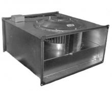 Вентилятор канальный прямоугольный Лиссант ВКП 100-50-6