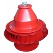 Вентилятор дымоудаления крышный Лиссант ВКР-6,3 ДУ 1000/2,2
