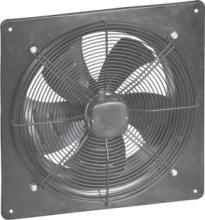 Вентилятор осевой с панелью Лиссант ВО 400-4Е-03